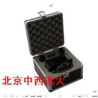 中西 余氯比色器/余氯比色器 型号:SH50-XB-4 库号:M390598