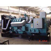 成都1000KW潍柴柴油发电机组价格