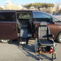 供应老年人专用汽车旋转升降座椅S-LIFT-W承载150kg