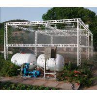 全自动定位井架式野外径流小区人工模拟降雨器