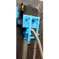 环保型爬壁机器人抛丸机(小型)