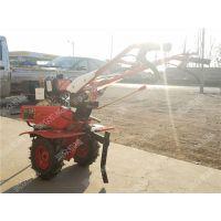 现货供应汽油旋耕机 高效节能手扶拖拉机犁地机