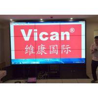 河南郑州无缝大屏幕拼接显示系统制造商