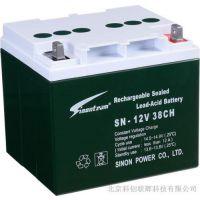 赛能蓄电池SN-12V7CH厂家价格