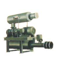 厂家直销污水处理曝气型三叶罗茨鼓风机南京销售处13176669878
