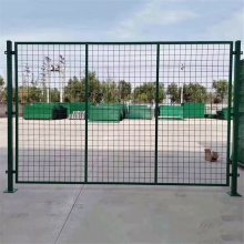 场地围栏网加工 鸡场围栏网 体育器材围网