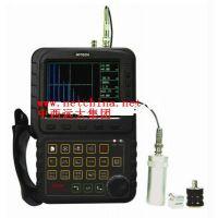 YWW全中文显示的便携式数字超声波探伤仪 型号:SZYK5-MFD510库号:M387137