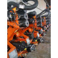德国库卡六轴机器人操作系统采XP系统型号:VKR150,VKR180