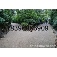 海南省三亚市优质彩色透水地坪价格海棠区海绵城市雨水处理
