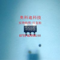 拓微TP4055 单节锂电池充电管理IC电压4.2V 电流600MA