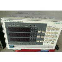 出租日本横河WT230数字功率计