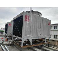 200T静音方形冷却塔 高效节能环保冷却塔