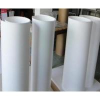 防静电PTFE板 远华塑料王板 黑色 白色聚四氟乙烯板