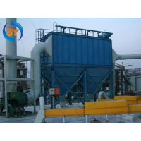 20吨锅炉除尘器厂家设计除尘器过滤面积