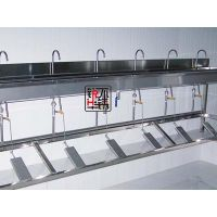 衡水不锈钢板激光打孔水箱水池