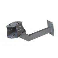渭南安防防爆摄像机支架 防爆专用配件 钢板材质 详细说明