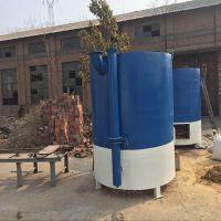 环保与节能双重结合研发自然式无烟原木炭化炉YM