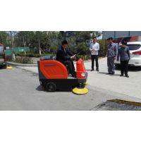 山东庆杰QJ-1580型工厂用电动扫地车,山东扫地车厂家哪家好,