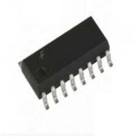 TPPL06 6通道电容式触摸感应IC