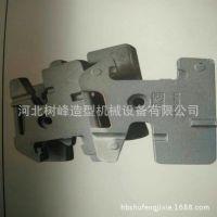 井盖生产设备 铸造井盖造型流水线设备 造型机厂家
