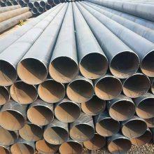 地埋防腐钢管DN500理论重量 600螺纹钢管厂家报价