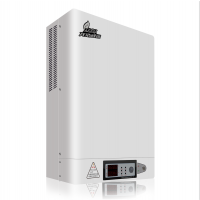 天津电磁采暖炉6千瓦家用壁挂式电锅炉节能环保常压生活锅炉
