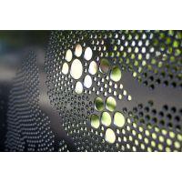 圆孔金属穿孔网板冲孔网板厂家定做加工