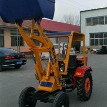 热卖志成ZL06小型轮式装载机多功能建筑工地用22马力微型小铲车