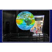 圆形球幕投影系统搭建