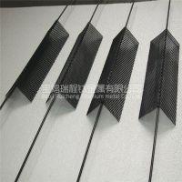 供应电镀、电解铜箔用钛电极厂家定制锐诚钛业