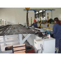 厂家直销——抽油杆钻杆生产专用成套设备——镦粗机-加厚—自动化设备