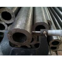 40MnB热轧合金无缝管,76*12精密钢管内径比无缝管内径光滑,尺寸更精准