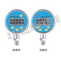 中西(LQS厂家)数字精密压力表型号:CW06/CWY100库号:M305935