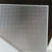 厂家直销棱镜pc板 装饰pc耐力板 2mmpc棱镜板 耐力板厂家定制