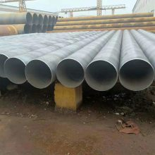 新郑市273螺旋焊管 新郑螺旋钢管价格多少