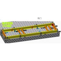 2D、3D多功能焊接平台