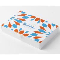 骏业包装礼品包装盒|天地盖礼品盒定制