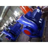ISW100-250IA 45KW管道泵价格 江苏海门市众度泵业