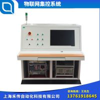物联网集控系统 设备采集与预处理 DCS集散控制 上海禾传自动化科技有限公司