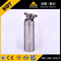 全新供应小松PC400-6空调冷凝器203-979-6820 小松纯正配件 甘肃经销