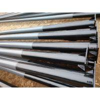 河北道路灯杆制造厂家供应热镀锌喷塑路灯杆供应