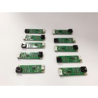 四线USB电阻触摸屏控制卡