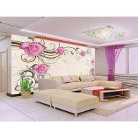方形菱形个性印花定制定做手工沙发卧室客厅硬包壁画软包背景墙