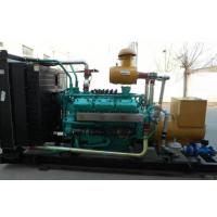 上柴300KW千瓦燃气发电机组 天然气沼气发电机 野外工程备用 厂家直供