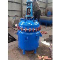 广友化工有限公司(图)|2吨搪瓷反应罐尺寸|马鞍山搪瓷反应罐