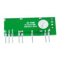 GD-R10B1低功耗接收模块