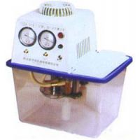SHZ-ⅢA型不锈钢台式循环水真空泵 鑫骉不锈钢水循环真空泵