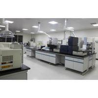 广东君鸿净化实验室家具制造商 化验室通风柜 通风工程施工