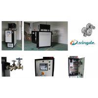 开炼机温度控制器_星德机械模温机