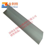 供应高精密氧化6063铝型材 直角等边角铝